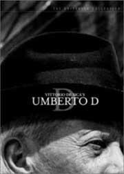 UMBERTO D. Vittorio de Sica, 1952