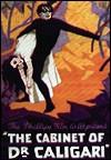 El gabinete del Doctor Caligari. Robert Wiene, 1919