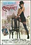 Cabaret.  Bob Fosse, 1972