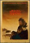 Los puentes de Madison. Clint Eastwood, 1995
