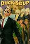 Sopa de ganso. Leo McCarey, 1933