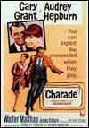 Charada. Stanley Donen, 1963