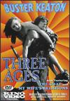 Las tres edades. Buster Keaton, 1923