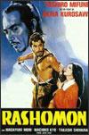 Rashomon. Akira Kurosawa, 1950