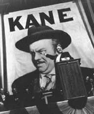 Ciudadano Kane (Orson Welles, 1941)