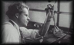 Sergei Einsenstein