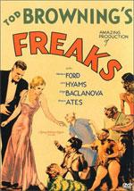 Freaks, la parada de los monstruos (Tod Browning, 1932)