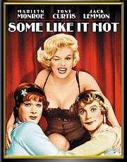 Con faldas y a lo loco. Billy Wilder, 1959