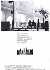 Manhattan. Woody Allen, 1979