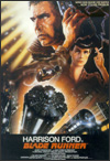 Blade Runner. Ridley Scott, 1982