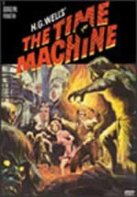 El tiempo en sus manos (La máquina del tiempo). George Pal, 1960