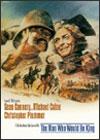 El hombre que pudo reinar. John Huston, 1975