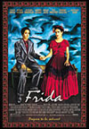 Frida. Julie Taymor, 2002