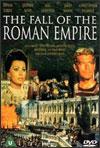 La caída del Imperio Romano. Anthony Mann, 1964