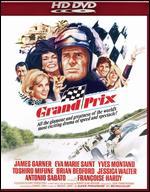 Grand Prix. John Frankenheimer, 1966