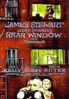 La ventana indiscreta. Alfred Hitchcock, 1954