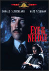 El ojo de la aguja. Richard Marquand, 1981
