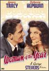 La mujer del año. George Stevens, 1942