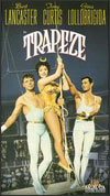 Trapecio. Carol Reed, 1956