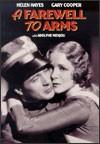 Adiós a las armas. Frank Borzage, 1932