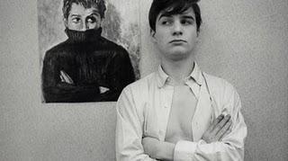 """Antoine y Colette, """"El amor a los 20 años"""". François Truffaut, 1962"""