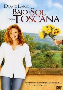 Bajo el sol de la Toscana. Audrey Wells, 2003