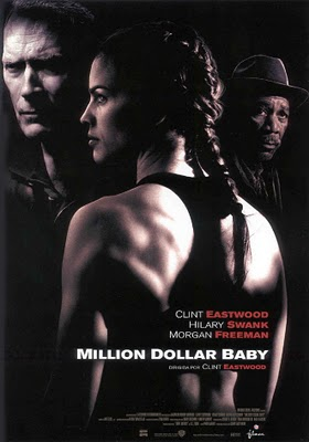 Million Dollar Baby. Clint Eastwood, 2004
