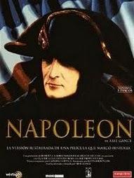 Napoleón. Abel Gance, 1925-1927