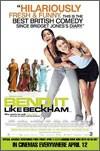 Quiero ser como Beckham. Gurinder Chadha, 2002