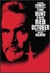 La caza del octubre rojo. John McTiernan, 1990