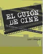 El guión cinematográfico