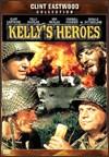 Los violentos de Kelly. Brian G. Hutton, 1970)